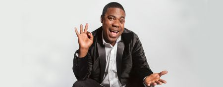 Montbleu Resort Casino & Spa, Tracy Morgan - Picking Up The Pieces