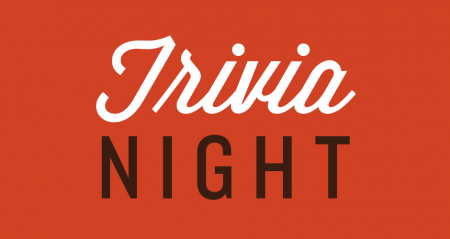 Pizza On the Hill, Trivia Night