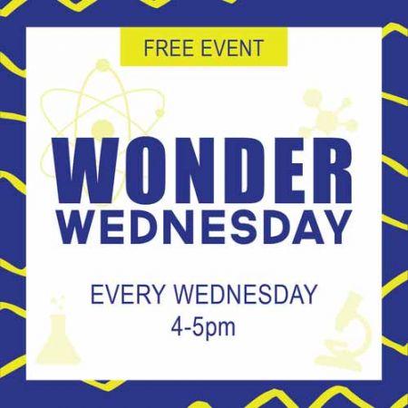 Tahoe Modern Makers, Wonder Wednesday Science Crafting