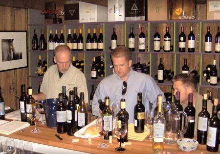The Pour House Wine Shop, Third Thursday Wine Tasting