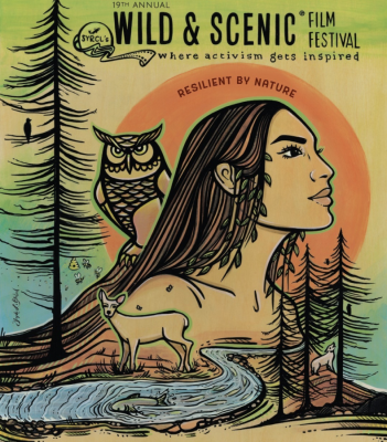 Mountain Area Preservation, 6th Annual Wild & Scenic Film Festival