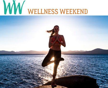 Granlibakken Tahoe, Wellness Weekend