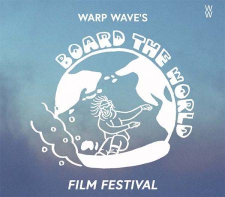 Tahoe Art Haus & Cinema, Board the World Film Fest