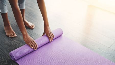 Northstar California Resort, Align In The Pines Free Yoga by Lole