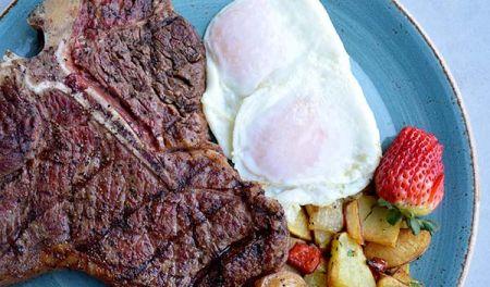 Steak Eggs Bistro At Edgewood Lake Tahoe Restaurants