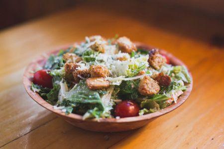 Bridgetender Tavern & Grill, Caesar Salad