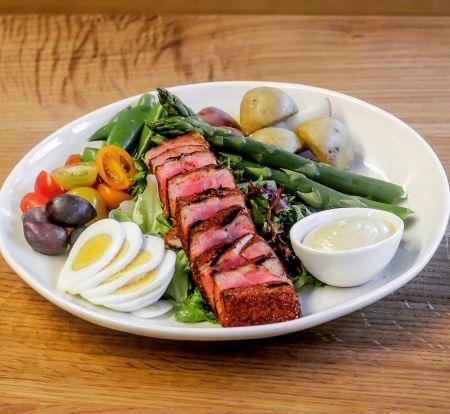 Copper Lane Cafe & Provisions, Nicoise Salad