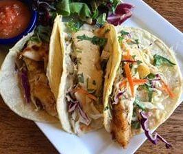 Blue Angel Cafe, Taco Tuesdays