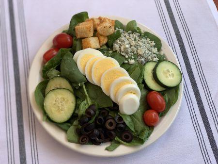 Jason S Famous Salad Bar Jason S Beachside Grille Lake
