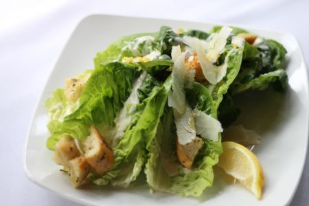 River Ranch Lodge & Restaurant, Iceberg Wedge