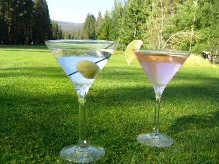 Spindleshanks American Bistro, Happy Hour