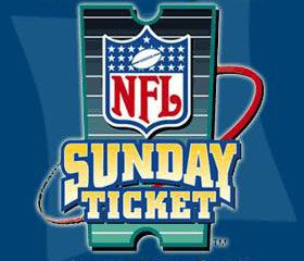 Sidelines Sports Pub, The Sunday Ticket