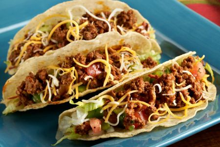 Rojo's Tavern, $1.50 Beef Tacos