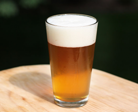 Mott Canyon Tavern & Grill, Beer Of The Day Special