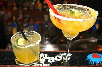 The Blue Agave, Happy Hour Drink Specials