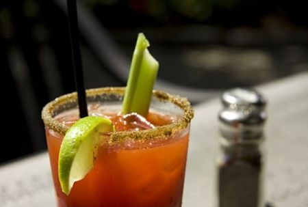 Brother's Bar & Grill South Lake Tahoe, Bottomless Bloody Marys Friday - Sunday