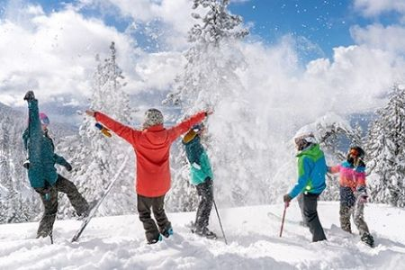 Incline Vacation Rentals, Discounted Diamond Peak Tickets