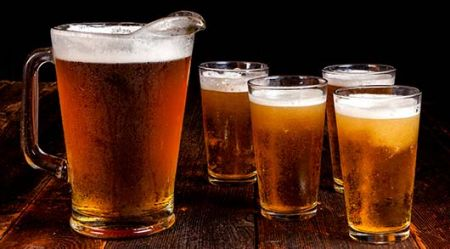 Rojo's Tavern, $5 Draft Pints & $16 Draft Pitchers