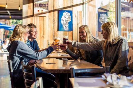 Moody's Bistro, Bar & Beats, Happy Hour Drink Specials, Sunday - Thursday