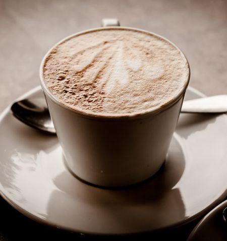 Hard Rock Hotel & Casino, 50% Off Latte Happy Hour