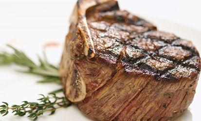 Park Prime Steakhouse, Prix Fixe 3- Course Menu