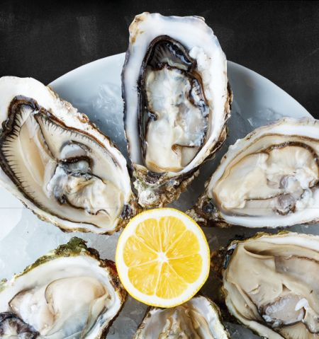 The Oyster Bar, Hard Rockin' Specials at the Oyster Bar