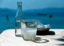 Artemis Lakefront Cafe, $3 Shots of Ouzo 3:00 PM - 6:00 PM