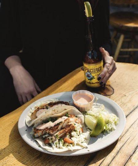 Bridgetender Tavern & Grill, Mahi Monday