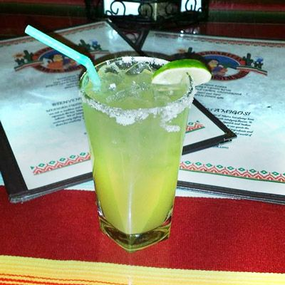 Margarita's Mexican Cafe, Happy Hour