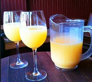 Brother's Bar & Grill South Lake Tahoe, Bottomless Mimosas Friday - Sunday