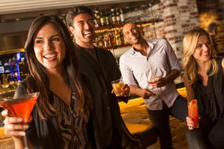 Park Prime Steakhouse, Wine Down Wednesdays