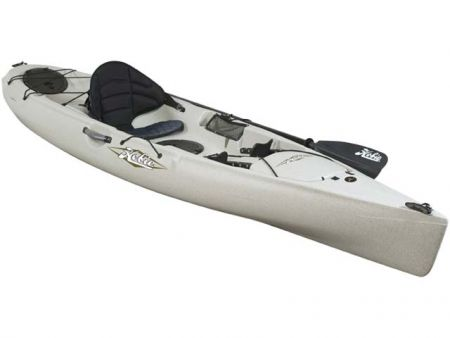 Tahoe City Kayak and Paddleboard, Hobie Paddle Series Kayaks