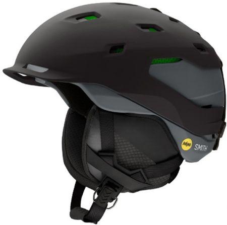 Tahoe Dave's, Men's Smith Quantum MIPS Snow Helmet