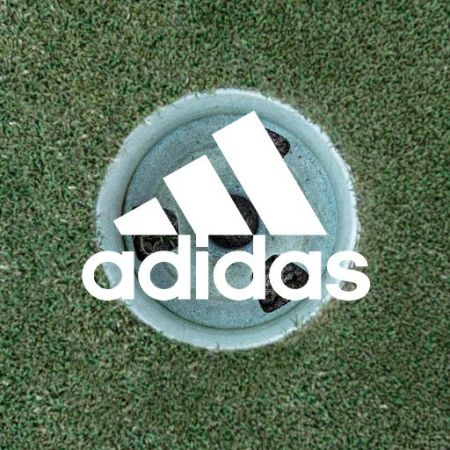 Historic Old Brockway Golf Course, Adidas Golf Collection