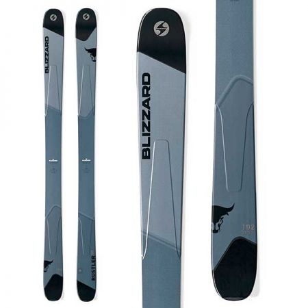 Powder House Ski & Snowboard, Blizzard Rustler 10 Skis