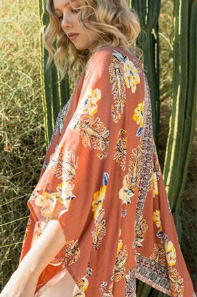 What a Girl Wants, Women's Boho Chic Clothing