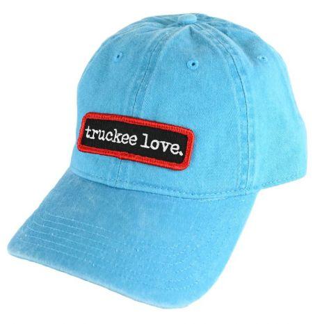 Ela Chapman, Truckee Love Apparel & Accessories