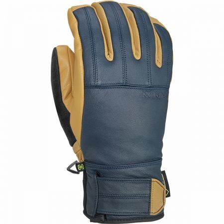 Tahoe Dave's, Men's Burton Gondy GORE-TEX Leather Glove