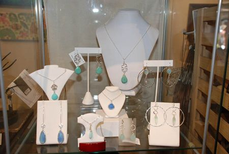 The Trunk Show, Out to Sea in my Dreams... by Bella Petunia