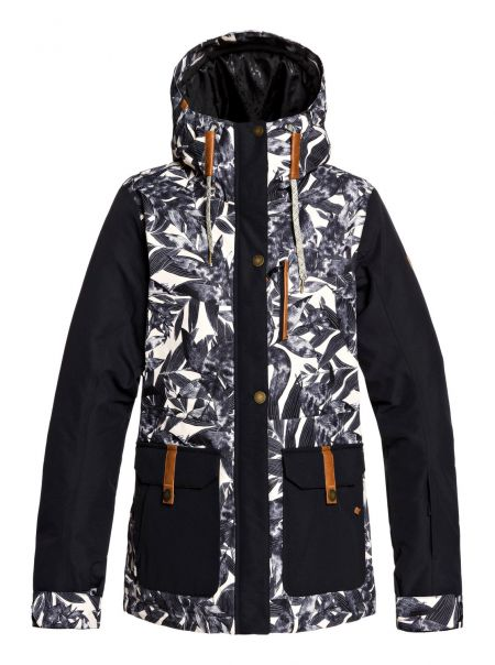 Tahoe Dave's, Women's Roxy Andie Hooded Insulated Jacket