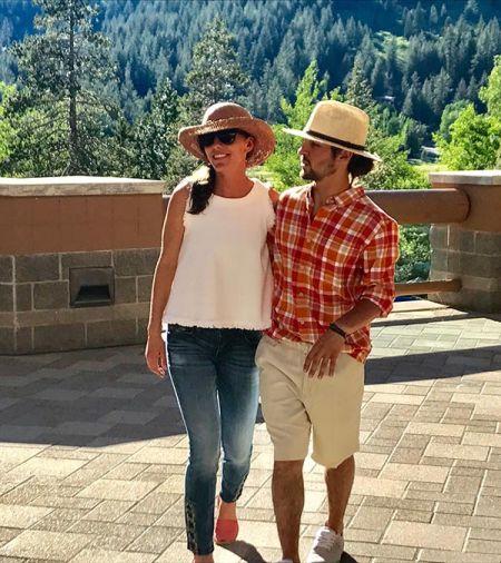 Tahoe Style, Peter Millar Sport Shirt