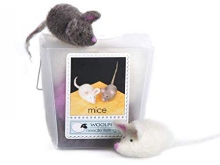 KidZone Museum, Award Winning Wool Pets
