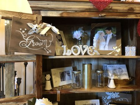 Welcome Home Shoppe, Wedding Gifts & Decor