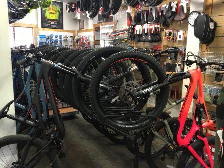 Village Ski Loft, Bicycle Equipment, Tools, & Accessories