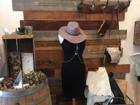 Ela Chapman, Fall Fashion In Stock Now