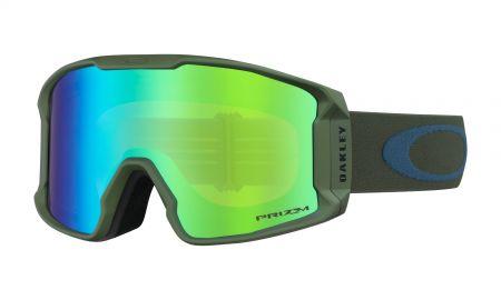 Tahoe Dave's, Oakley Line Miner XM Prizm Goggles 2020