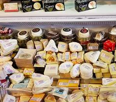 The Pour House Wine Shop, Say Cheese - Over 80 Types to Choose From