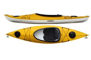 Tahoe City Kayak and Paddleboard, Eddyline Recreational Series