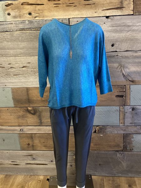 Ginger Threads Collections, Tahoe Casual Chic