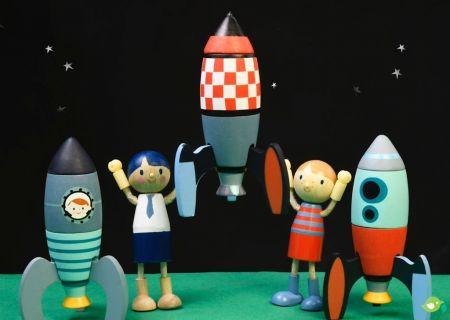 KidZone Museum, Tender Loving Toys